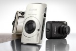 Canon IXUS 300 HS digicam: 10MP with 720p HD & HDMI [Update: US launch too]