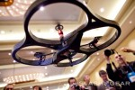 Parrot AR.Drone officially launching at E3 2010