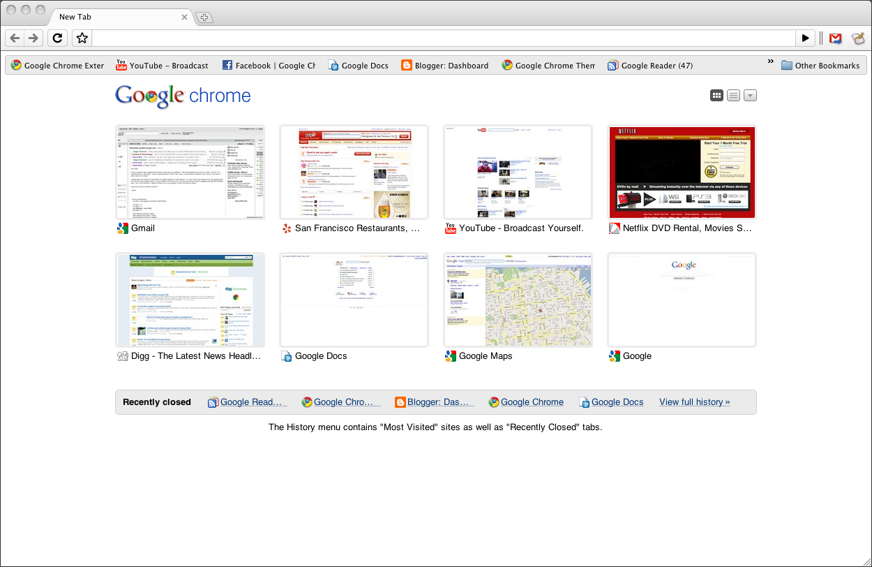 Stable Chrome builds for Mac and Linux released - SlashGear
