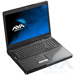 Clevo D900F GeForce GTX 480M gaming notebook up for wallet-busting sale