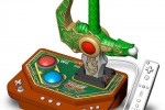 Dragon Quest Battle Road Victory controller is most bizarre Wii peripheral yet