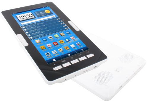 Sweet EB710 eReader revealed