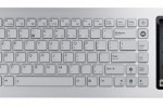 Asus Eee Keyboard finally ships