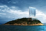 Solar City Tower promises huge waterfall for Rio de Janeiro's 2016 Olympics