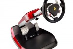 Thrustmaster debuts awesome Ferrari Wireless GT cockpit 430 Scuderia Edition
