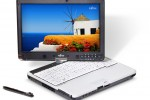 Fujitsu LifeBook T730 tablet arrives: dual-mode digitizer & optional Core i7