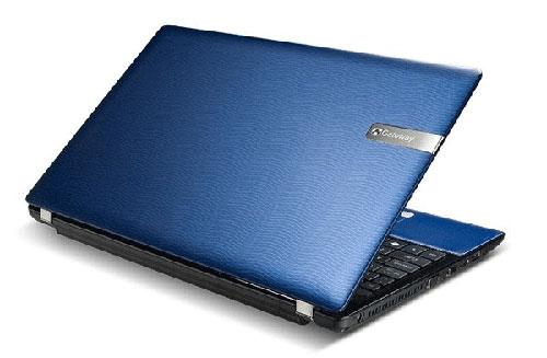 Gateway Updates NV59C09u Notebook