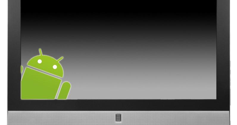 """Google """"Smart TV"""" platform tipped for I/O with Intel Atom CPUs"""