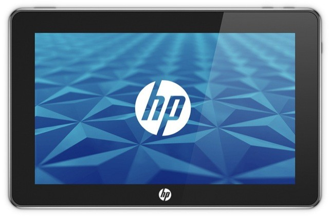 "HP Windows 7 Tablet mystery continues [Update: Development on ""hold""]"