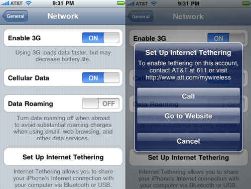 Apple iPhone OS 4 Beta 4 Goes Live and Brings Plenty of New Options