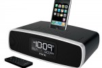 iHome updates iP90 iPhone/iPod alarm clock for 2010