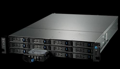 Iomega unveils new 12-bay StorCenter ix12-300r storage array