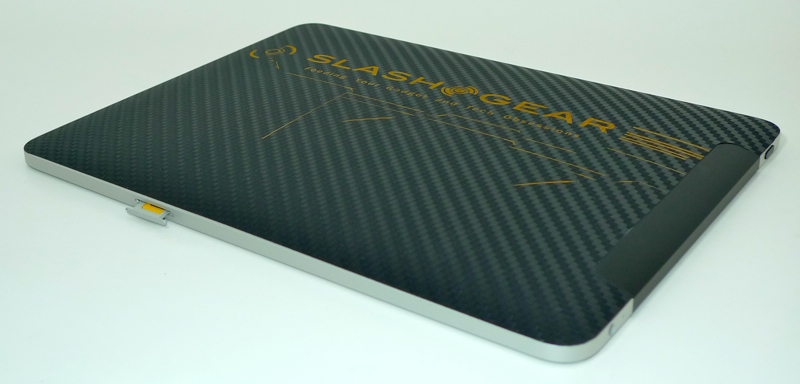 iPad WiFi+3G unboxing