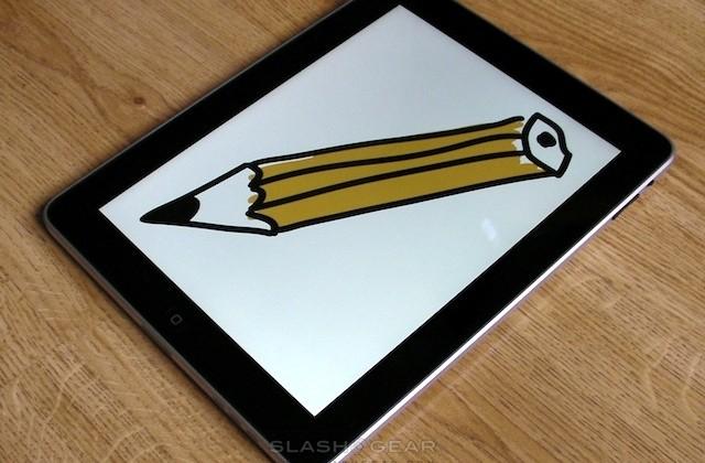 Apple, iPad & why the stylus isn't dead