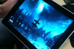 WoW streamed to iPad gets fans excited