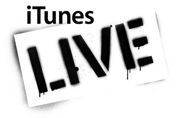 Apple planning iTunes Live using Lala tech?