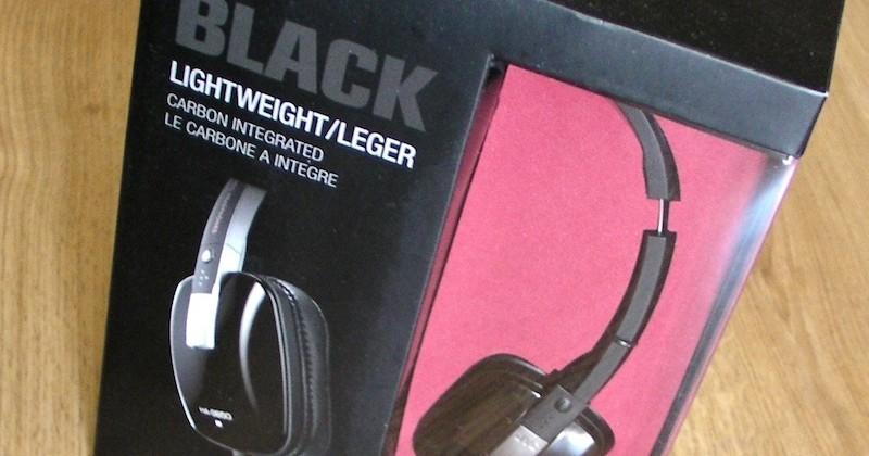 JVC HA-S650 Headphones Review