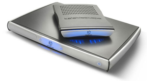 Kaleidescape offers new M500 and M300 Blu-ray players