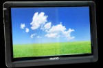 Mimo 720-F Flex Screen touchscreen monitor debuts