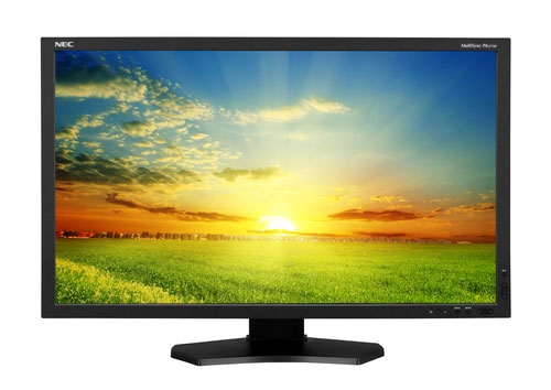 NEC tosses PA271W 27-inch LCD onto pro circuit