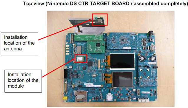 Nintendo 3DS to us widescreen displays, arrive by Christmas 2010?