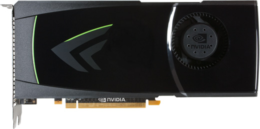 NVIDIA GeForce GTX 470 axed after just two months?