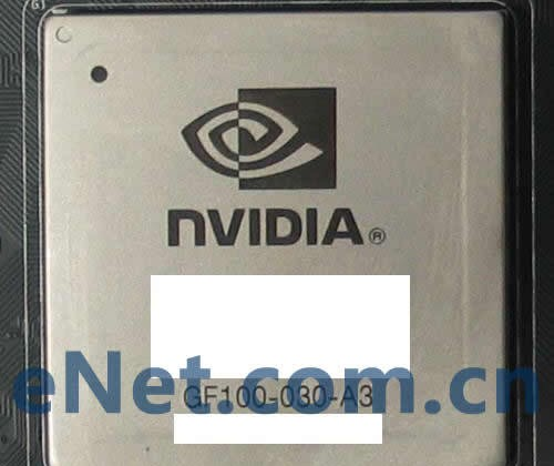 NVIDIA GeForce GTX 465 leaks, gets benchmarked