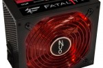 OCZ offers up new Fatal1ty branded modular 750W PSU