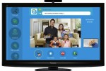 Panasonic VIERA HDTV Skype arrives in US with $170 webcam