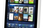 Pandigital Novel ereader packs B&N eBookstore access, Android & WiFi