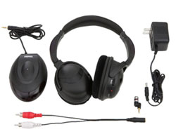 Rude Gameware unveils Primal Wireless Headset for Xbox 360