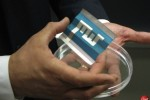 "MIT's Printed paper solar cells could be installed with ""a staple gun"""