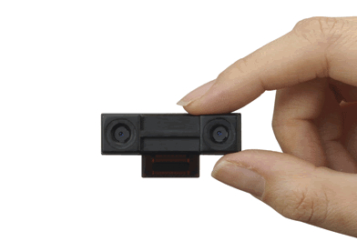 Sharp 3D camera module unveiled: headed to Nintendo 3DS?