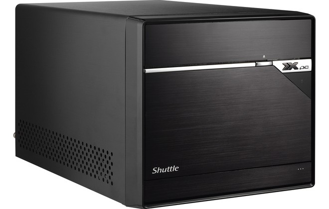 Shuttle SX58J3 SFF PC supports Core i7-980X Extreme