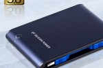Silicon Power Armor A80 USB 3.0 portable hard drive unveiled