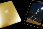 $190k Stuart Hughes iPad Supreme swaps taste for gold & diamonds