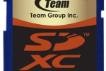 Team to unveil new 64GB SDXC card at Computex