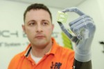 Touch Bionics shows off new prosthetic hand programmable over Bluetooth