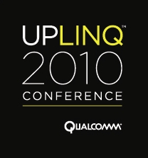 Qualcomm Uplinq 2010 discount for SlashGear readers!