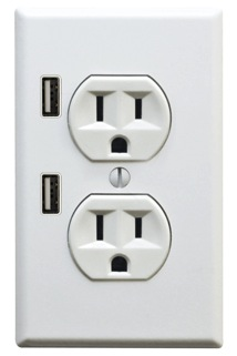 FastMac U-Socket on sale now: $20 for USB charging convenience