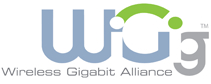 WiGig promise 7 Gbps wireless with WiFi b/g/n compatibility