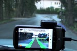 Wikitude Drive AR sat-nav app for Android hits beta [Video]