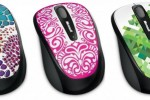 Microsoft offers new Wireless Mobile Mouse 3500 patterns