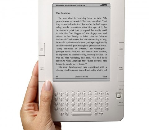 Amazon Kindle Hitting Target Storeshelves Nationwide on June 6th