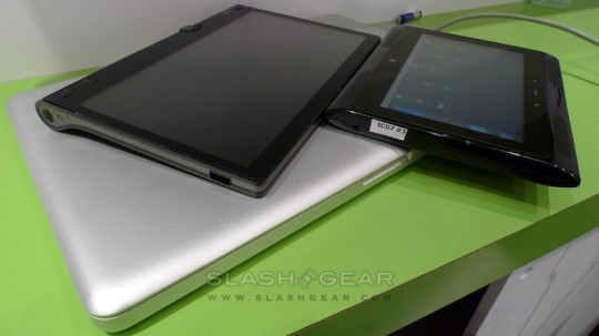 Microsoft's Steve Guggenheimer Believes Android is an Experiment for Tablets