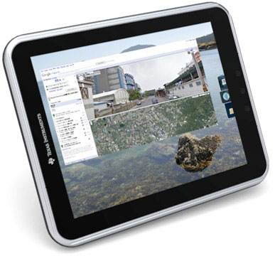 Texas Instruments Blaze Tablet Available This August