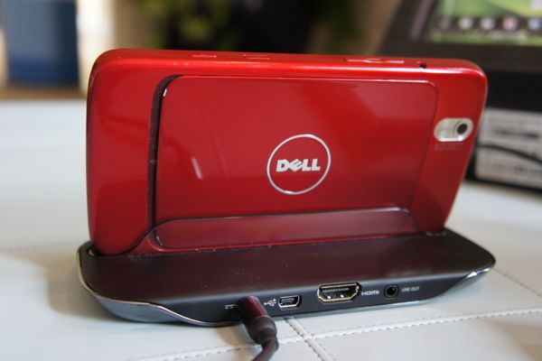 Dell Streak HDMI Home Dock Gets Pictured