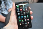 Droid X Hands-On4