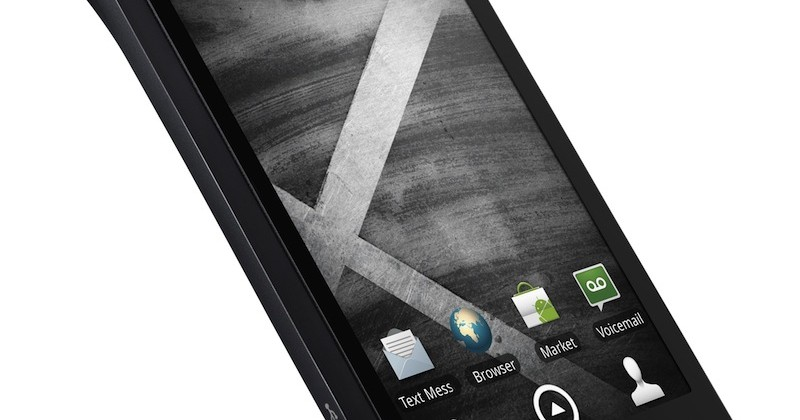 Motorola DROID X gets official
