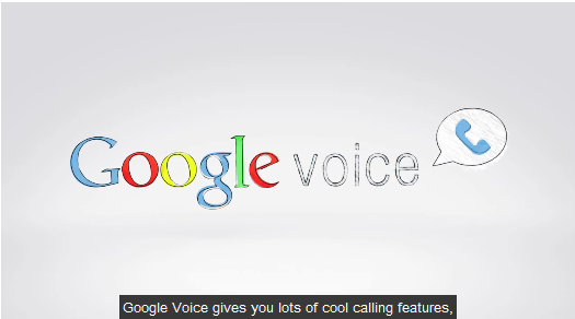Google Voice Opens to the Public